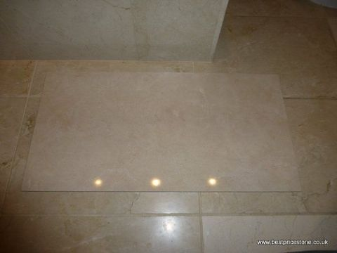 Marfil Select Porcelain Floor and Wall Tile