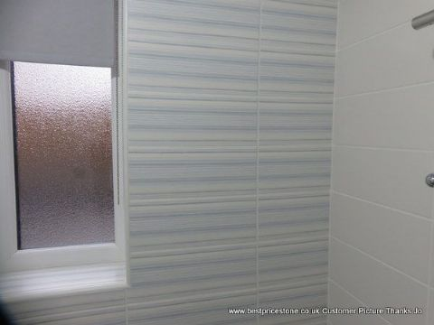 Tones Glazed Ceramic Matt Wall Tiles
