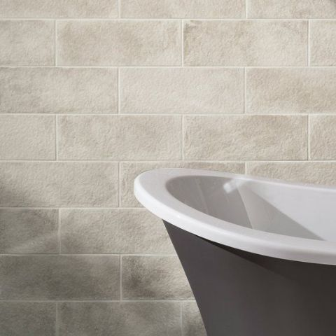 Harbour 400x150mm Ceramic Wall Tiles