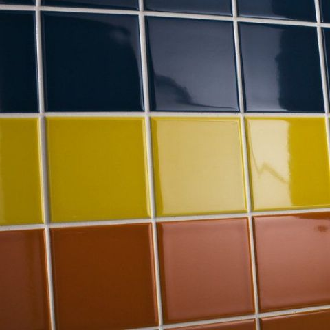 Prismatics Glazed Ceramic Wall Tiles