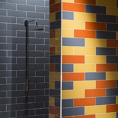 Chroma 300x100mm Ceramic Tiles