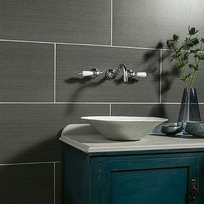 Latitude Glazed Ceramic Wall Tiles