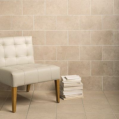 County Glazed Ceramic Wall Tiles